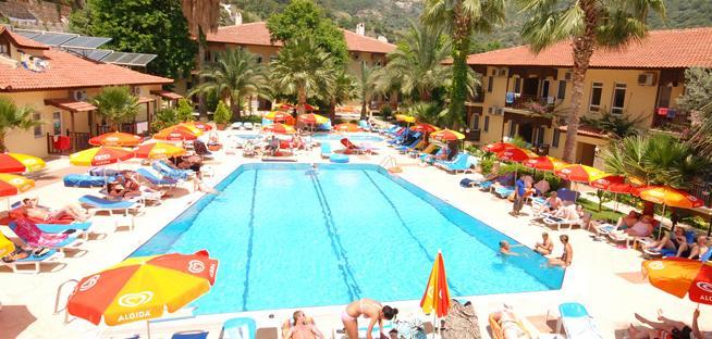 Montebello Resort, slika 2