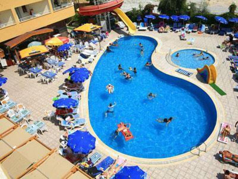 Blue Wave Suite Hotel, slika 4