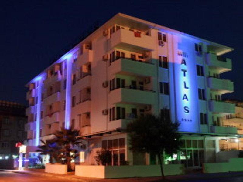 Enki Hotel, slika 1