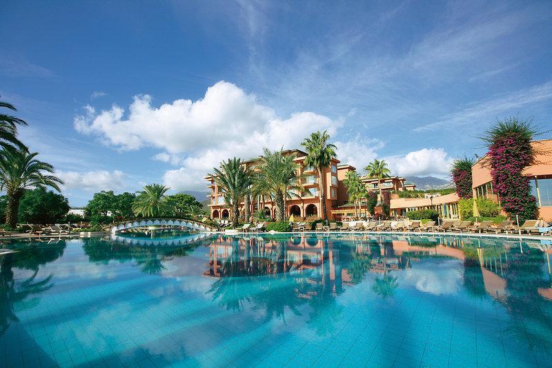 Asteria Kemer Resort, slika 1