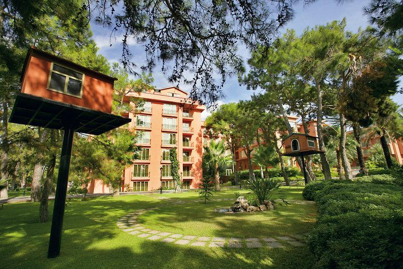 Asteria Kemer Resort, slika 3