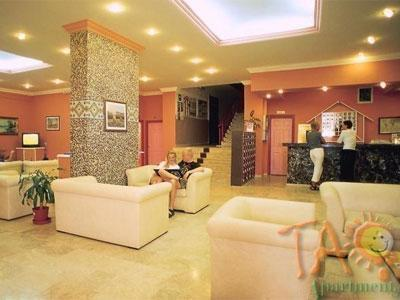 Ta%C3%A7 Cleopatra Hotel and Spa, slika 5