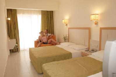 Cleopatra Golden Beach Hotel, slika 1