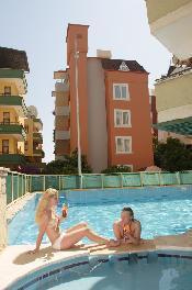 Cleopatra Golden Beach Hotel, slika 2