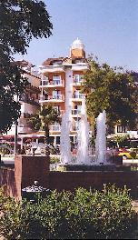 Cleopatra Golden Beach Hotel, slika 3