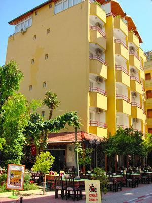 Mola Hotel, slika 1
