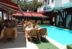 Hotel Palm Beach, slika 3