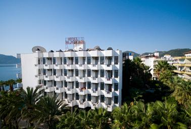 Hotel Palm Beach, slika 4