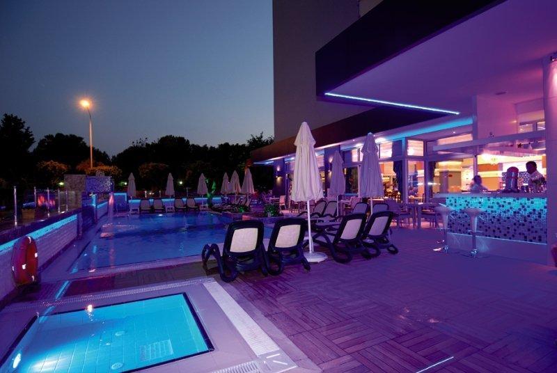 Hatipoglu Beach Hotel, slika 1