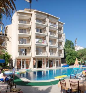 Club Dorado Hotel, slika 4