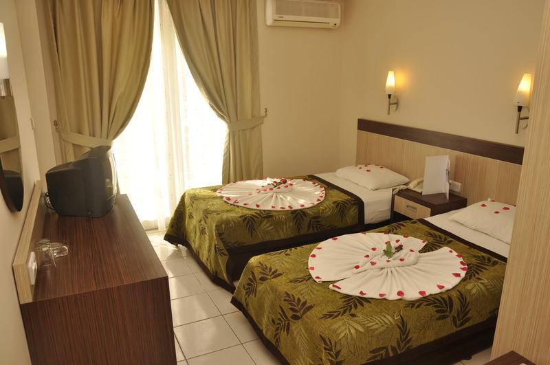 Kleopatra Melissa Hotel, slika 1