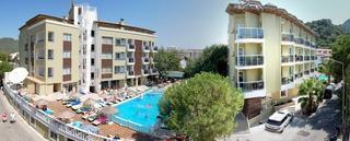 Mersoy Bellavista Hotel, slika 2