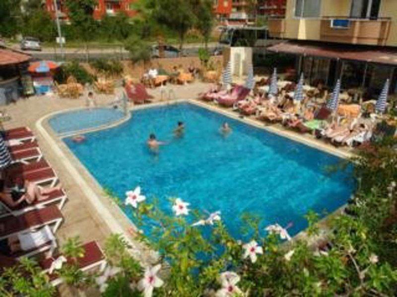 Semt Luna Beach Hotel, slika 3