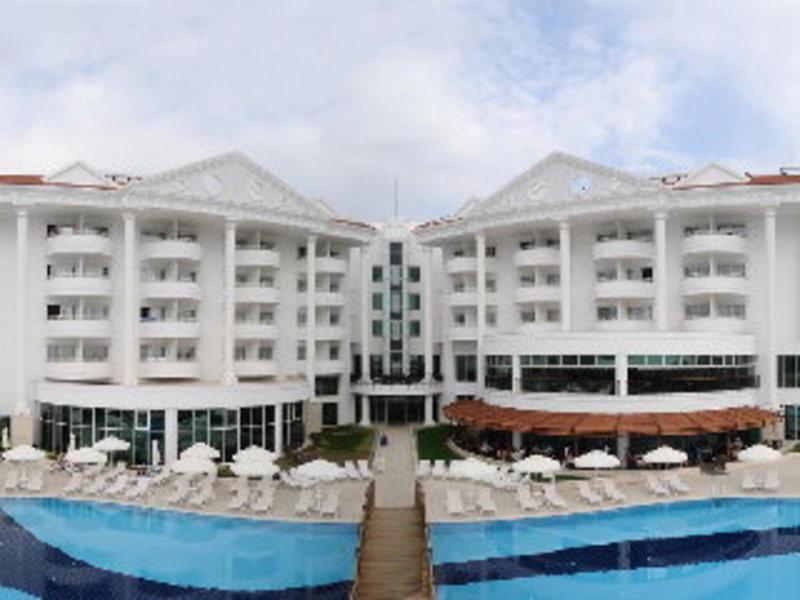 Roma Beach Resort and Spa, slika 1