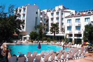 Sonnen Hotel Marmaris, slika 4