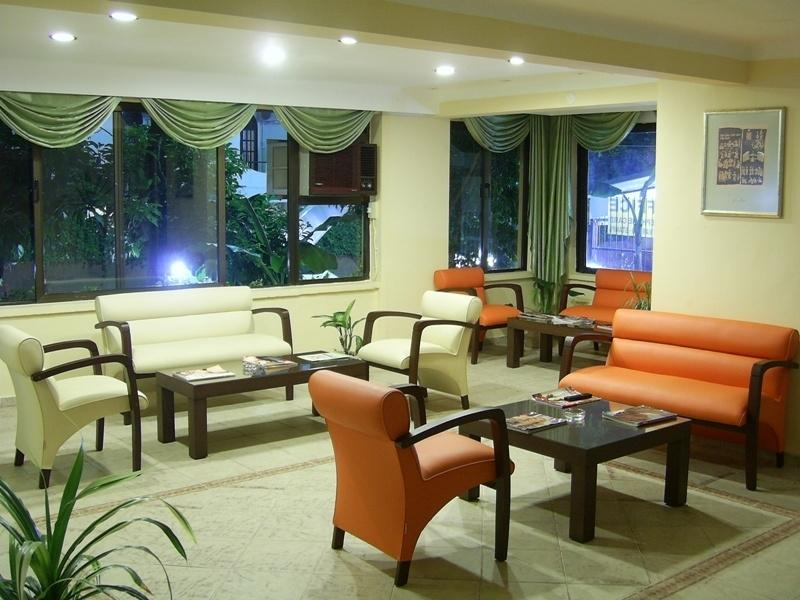 Asem Hotel, slika 1