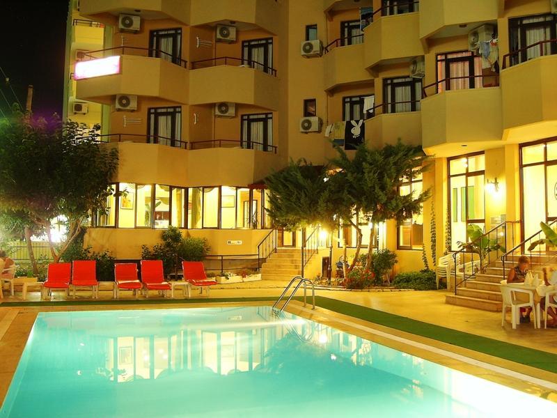 Asem Hotel, slika 2
