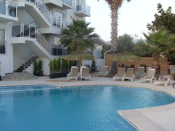 Makri Beach Hotel, slika 2