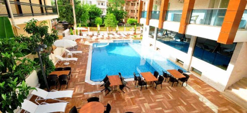 Supreme Marmaris Hotel, slika 2