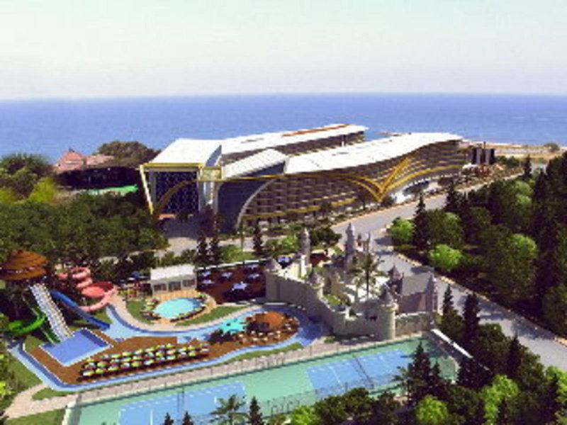 Vikingen Infinity Resort and Spa, slika 2