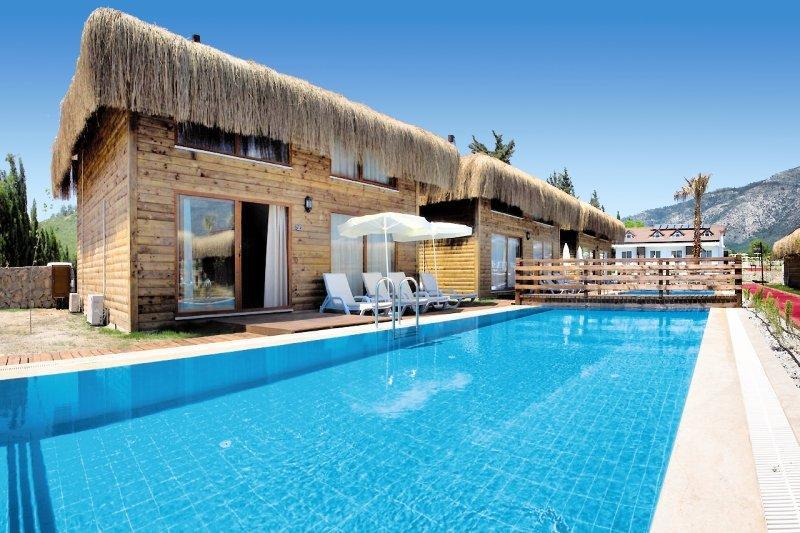 Sahra Su Holiday Village and Spa, slika 2