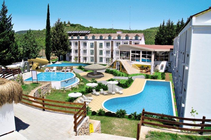 Sahra Su Holiday Village and Spa, slika 3