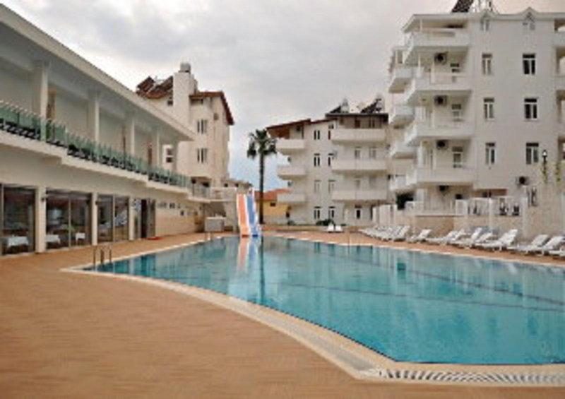 Merve Sun Hotel and Spa, slika 2