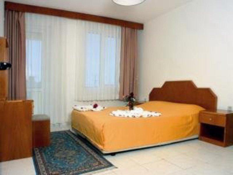 Merve Sun Hotel and Spa, slika 5