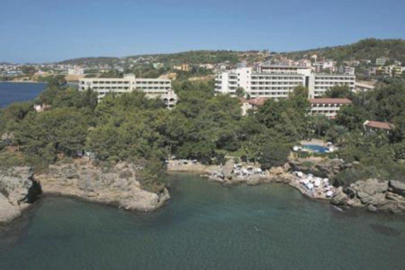 Alara Hotel, slika 1
