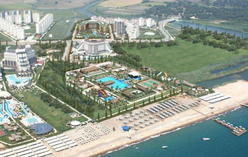 Aska Lara Resort and Spa, slika 3