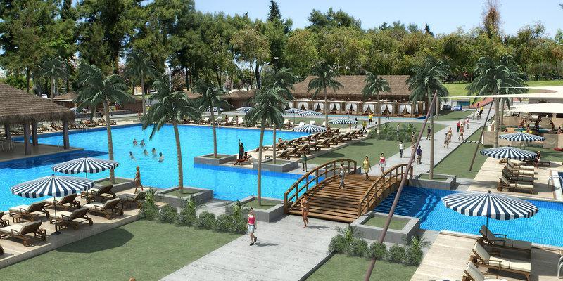 Aska Lara Resort and Spa, slika 4