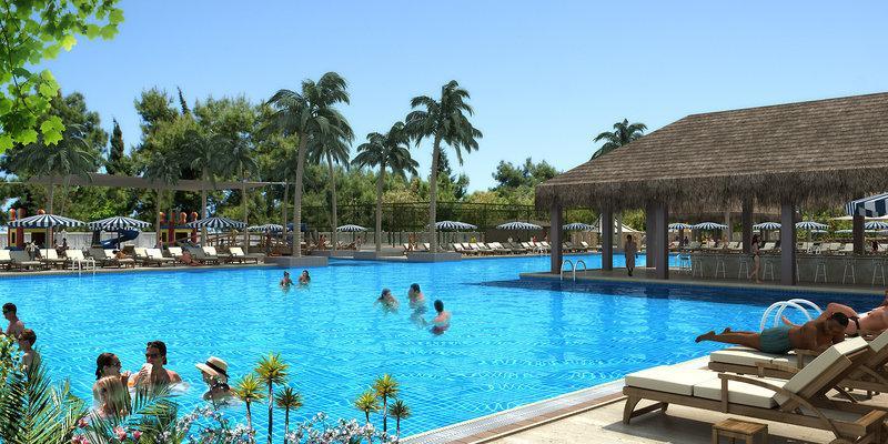 Aska Lara Resort and Spa, slika 5