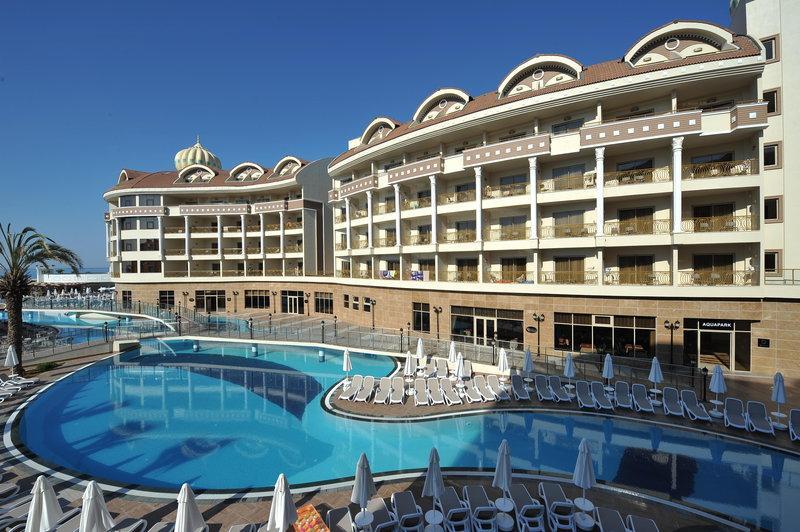 Kirman Hotels Belazur Resort and Spa, slika 1