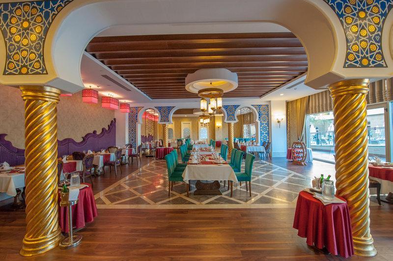 Kirman Hotels Belazur Resort and Spa, slika 2