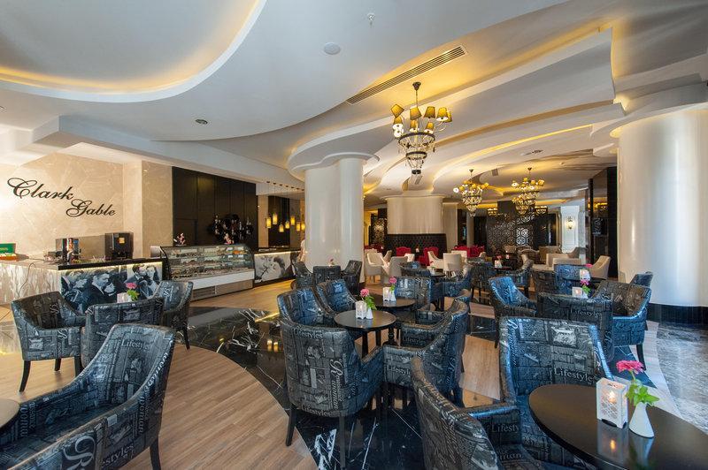 Kirman Hotels Belazur Resort and Spa, slika 3