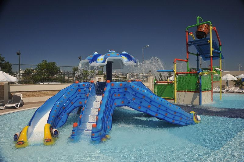 Kirman Hotels Belazur Resort and Spa, slika 5