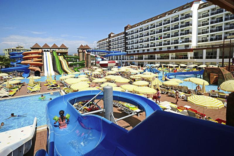 Eftalia Splash Resort, slika 1
