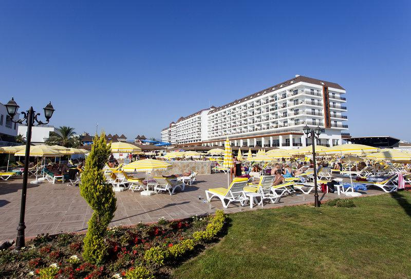 Eftalia Splash Resort, slika 2