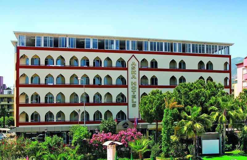 Aslan City Hotel, slika 2