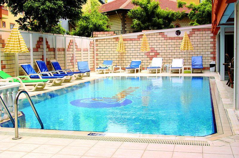 Aslan City Hotel, slika 4