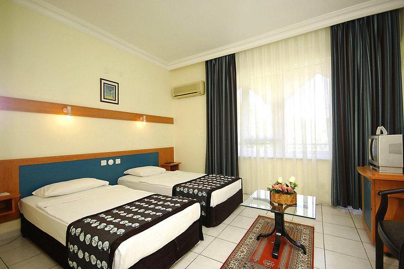 Aslan City Hotel, slika 5