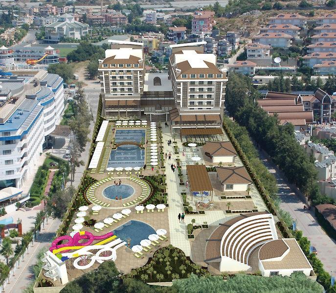 Dizalya Palm Garden, slika 4