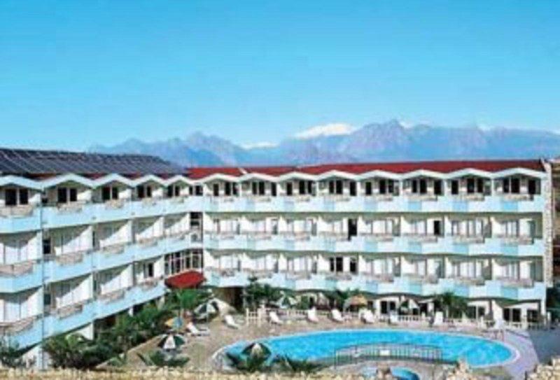 Semoris Hotel, slika 1