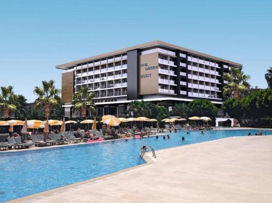 Royal Garden Select Hotel, slika 1