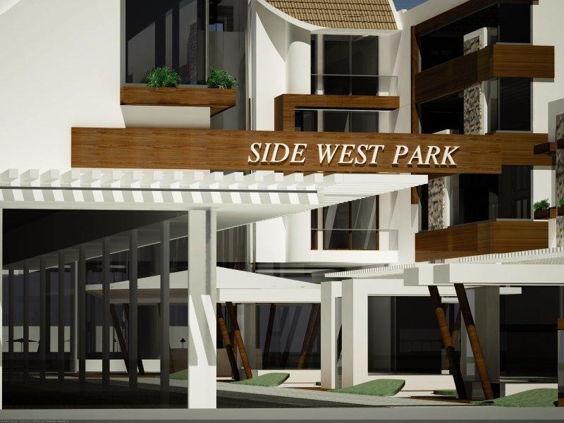 Side West Park Hotel Spa, slika 2