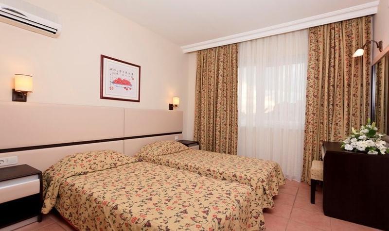 Palmiye Park Apart Hotel, slika 2
