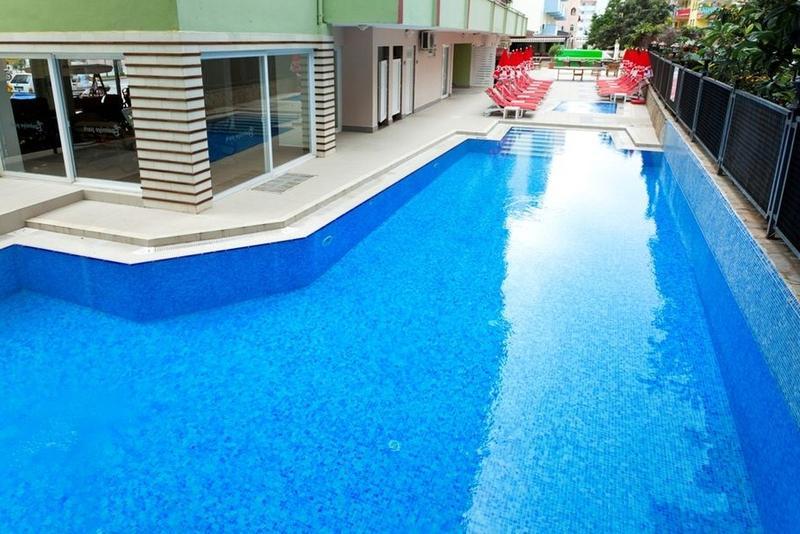Palmiye Park Apart Hotel, slika 4