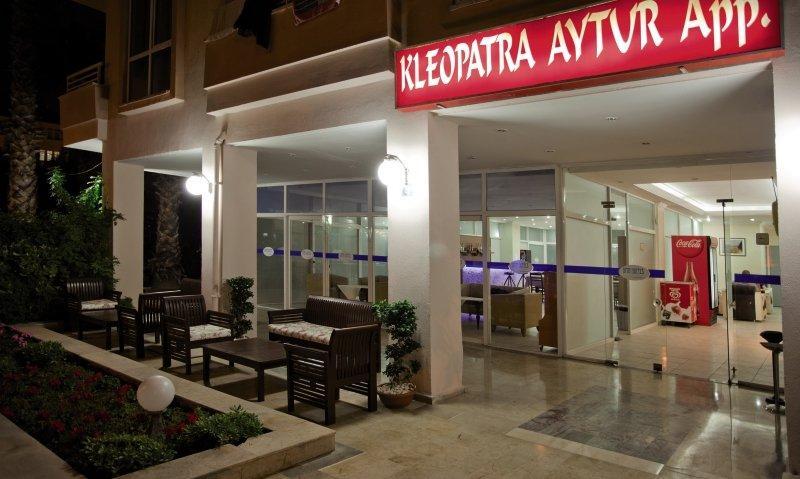 Kleopatra Aytur Apart, slika 3