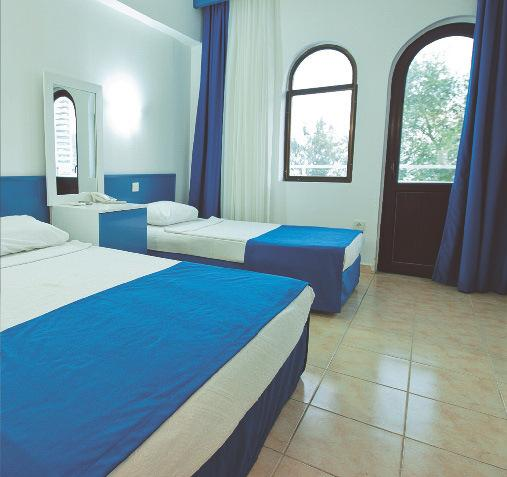 Maldives Beach Hotel Alanya, slika 3
