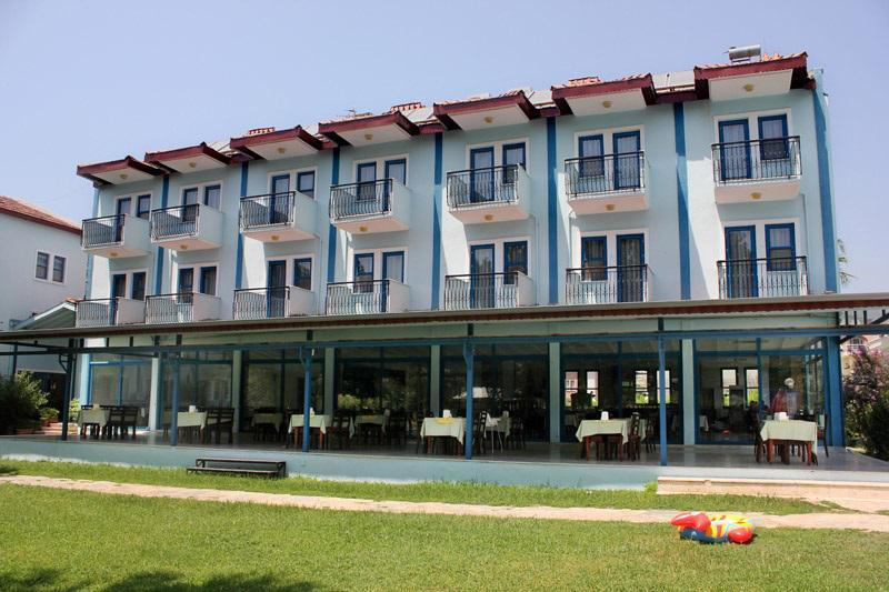 Aymes Hotel, slika 2
